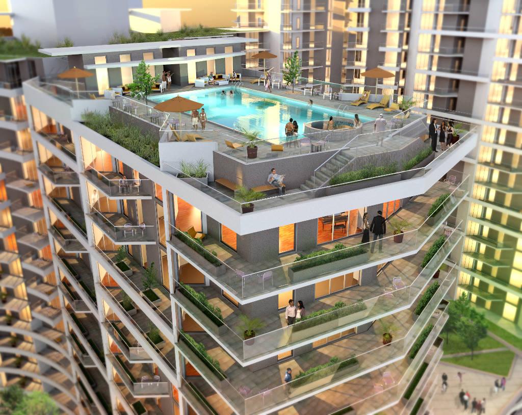 İzmir Altın Orman Housing